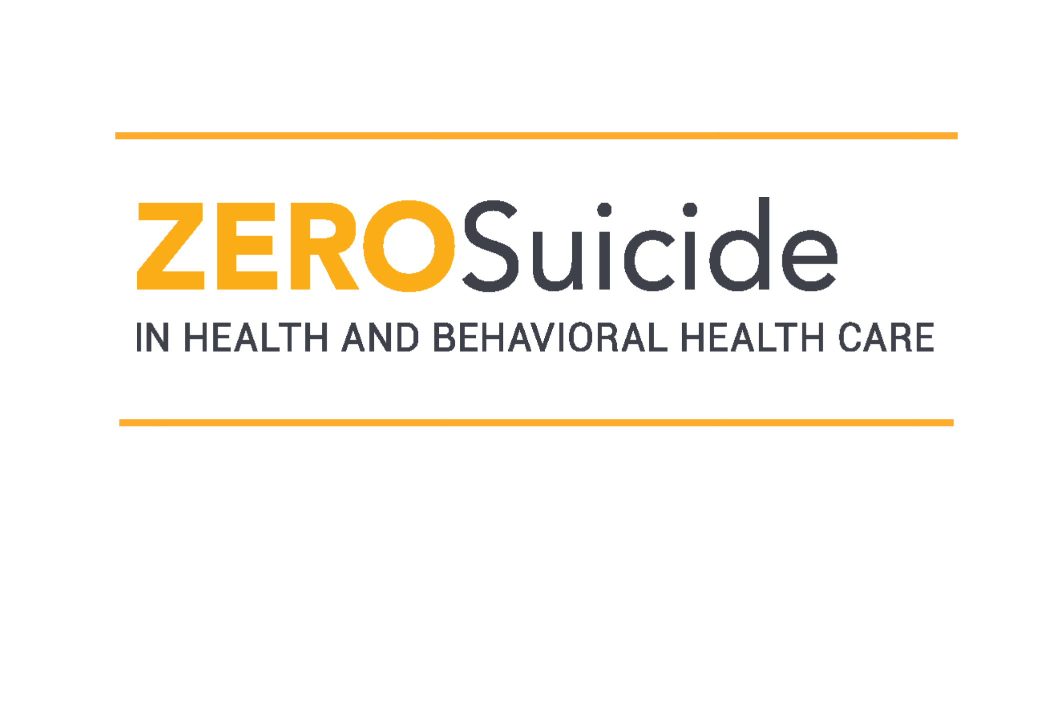 Implementing Zero Suicide in Health Care