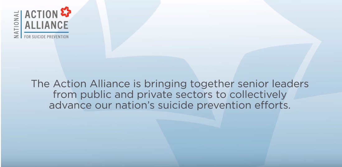 The Action Alliance's Promotional Video