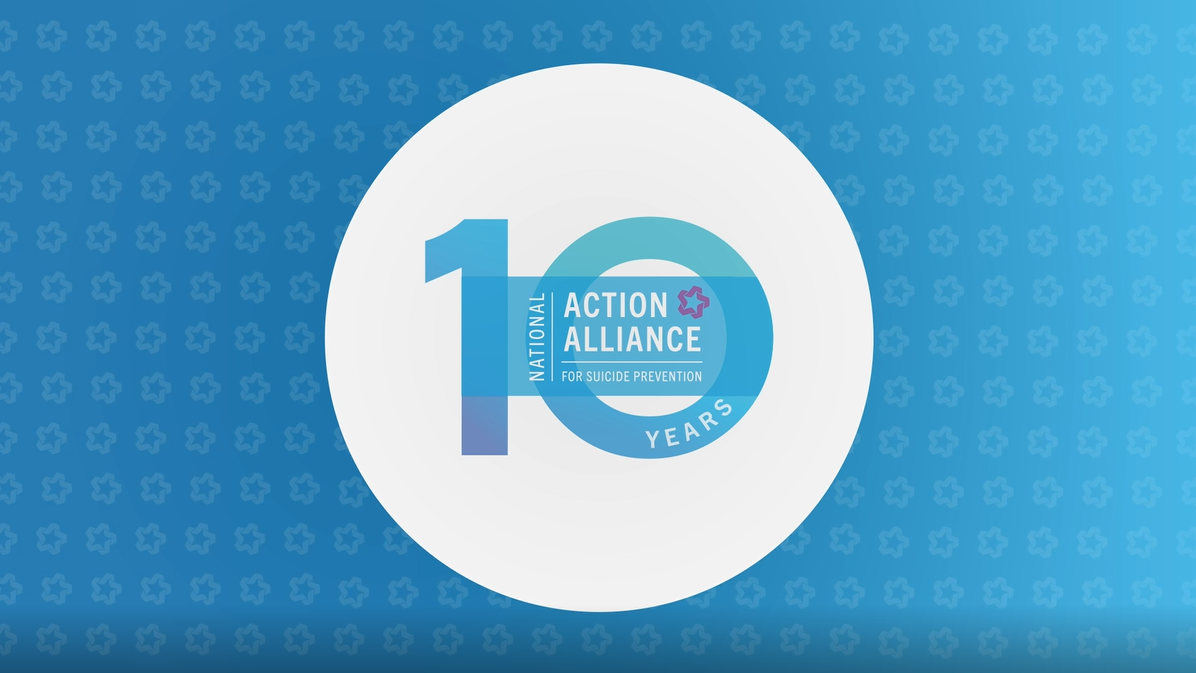 Action Alliance 10th Anniversary Video