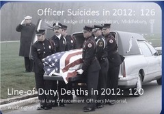 Law Enforcement Suicide Prevention Video